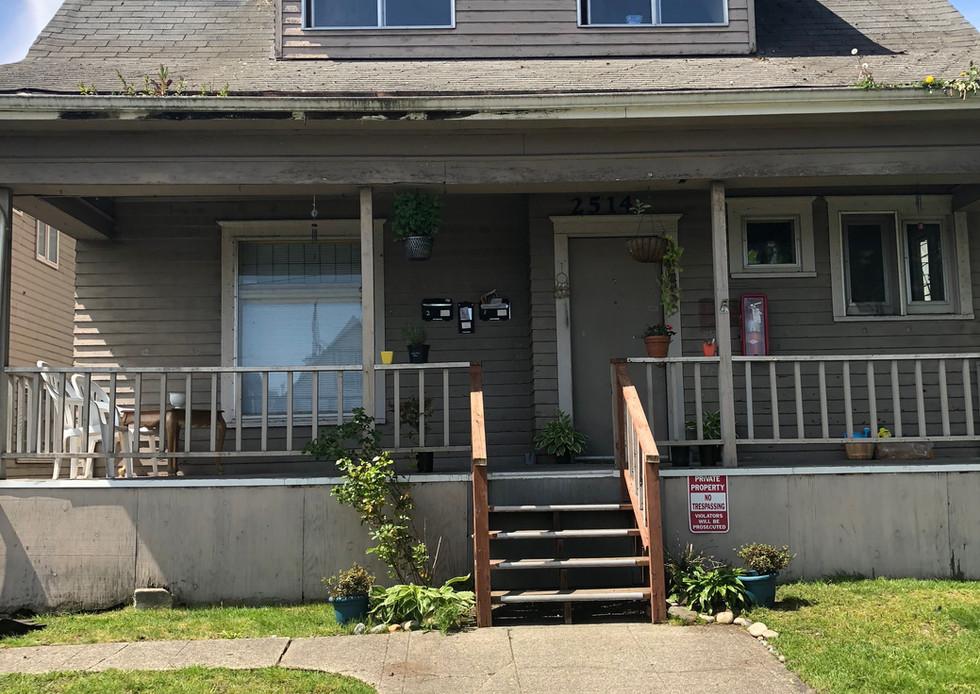 Everett Apartments 14
