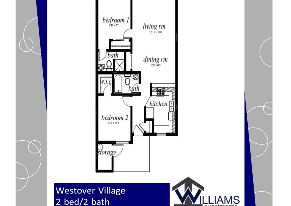 Westover Village 18