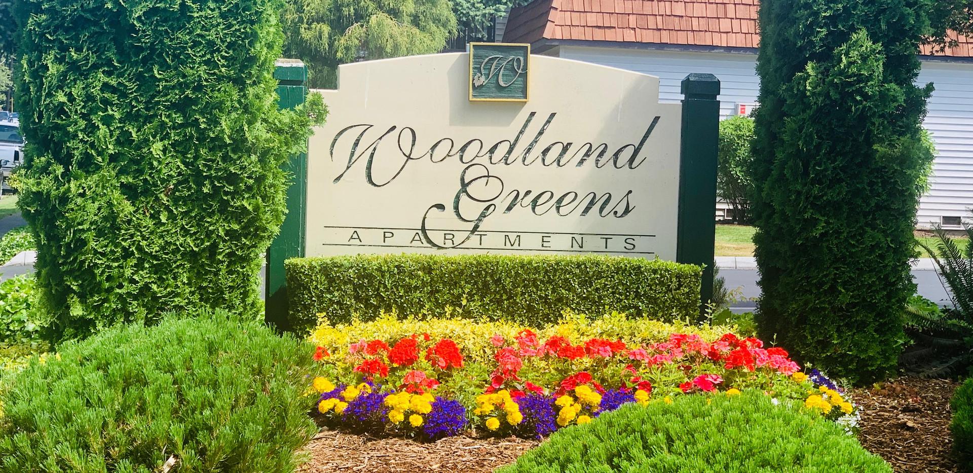 Woodland Greens 2