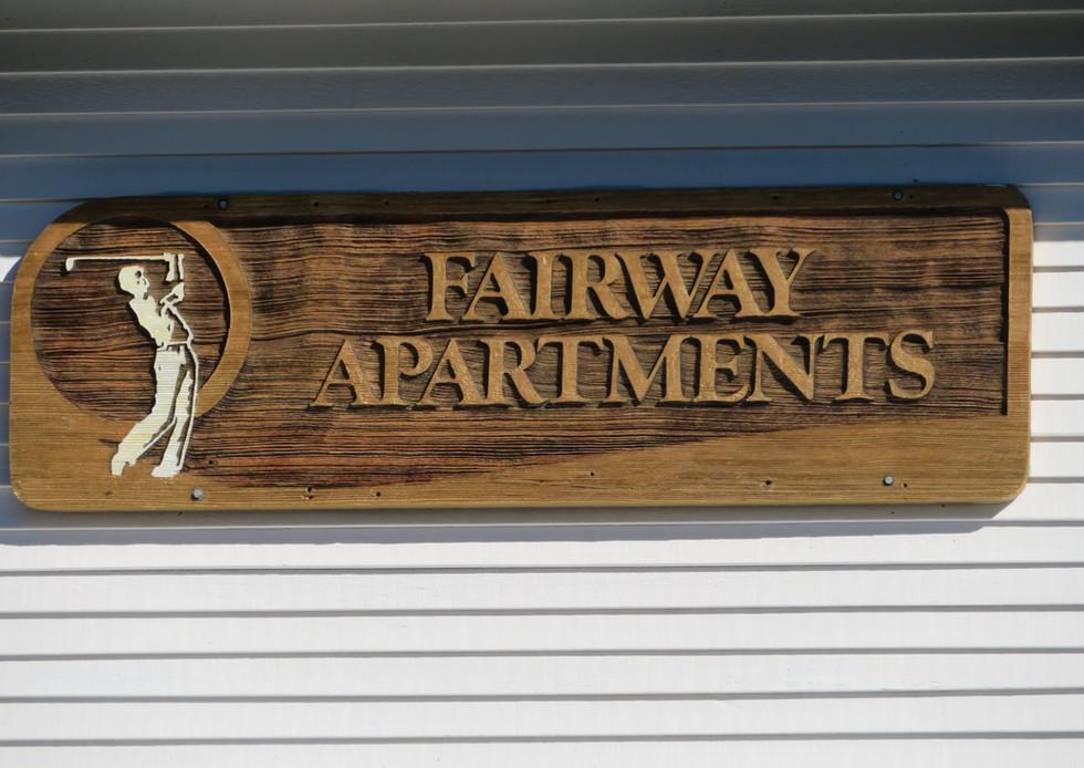 Fairway 11