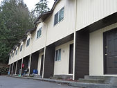 Rainier Townhouse Apartments in Everett