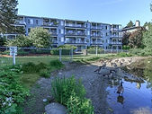 Shoreside Village Apartments in Everett