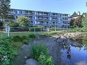 Shoreside Village Apartments in Everett
