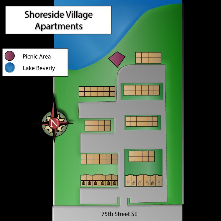 Shoreside Village 20