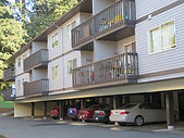 Magenta Apartments in Everett