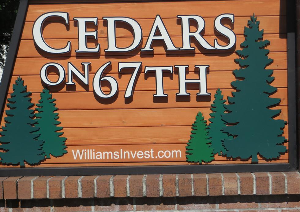 Cedars 8