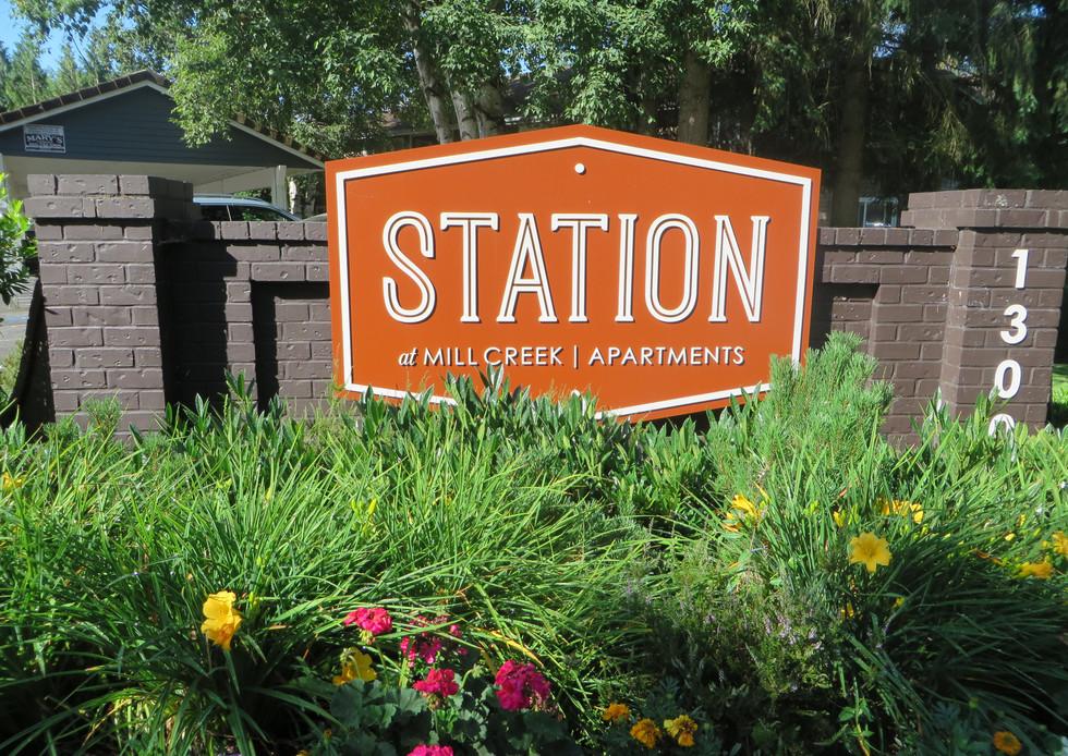 Station At Mill Creek 22