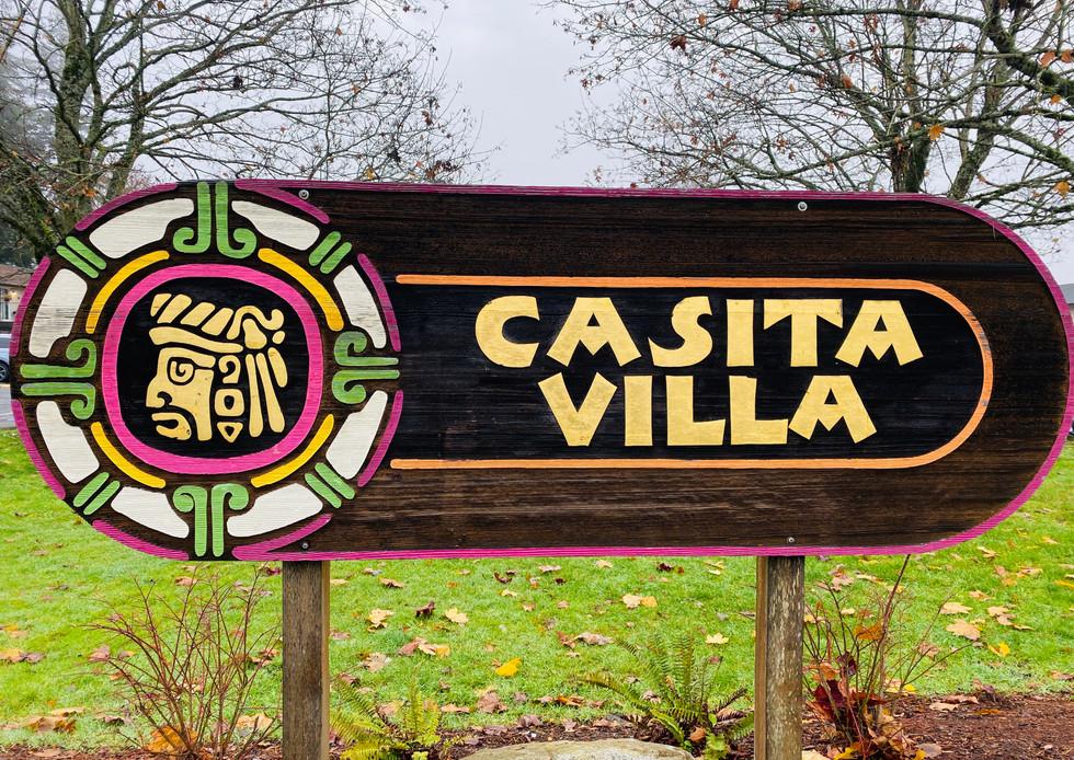 Casita Villa 18