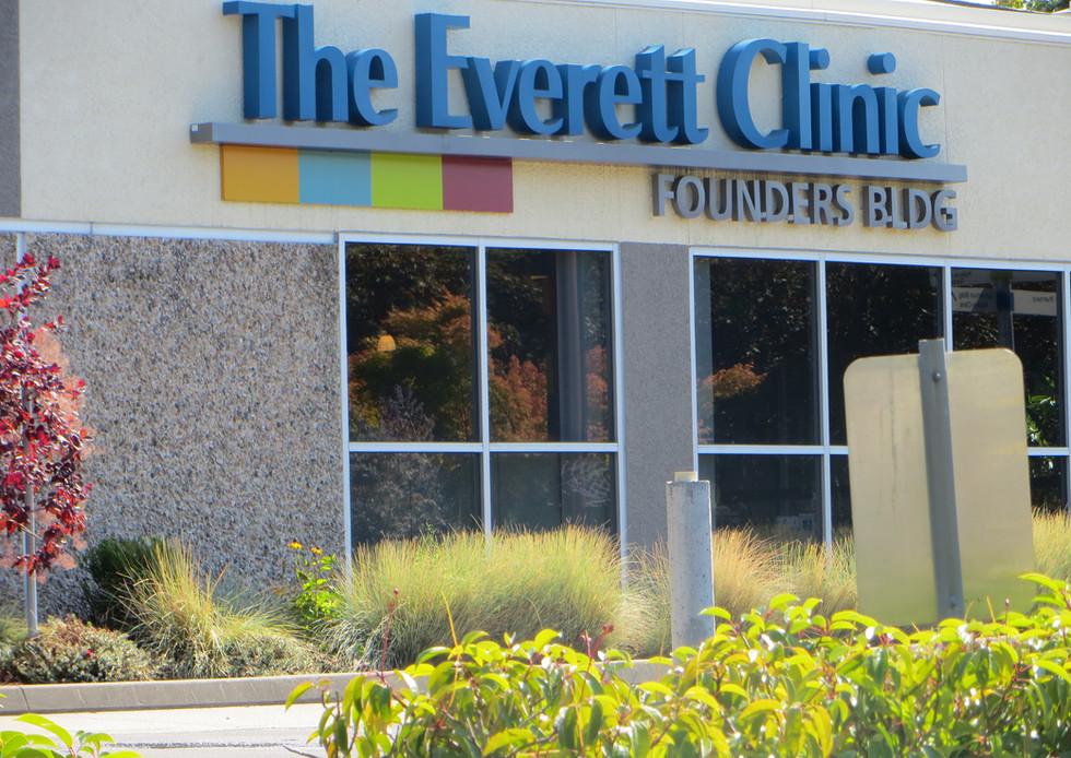 Everett 1