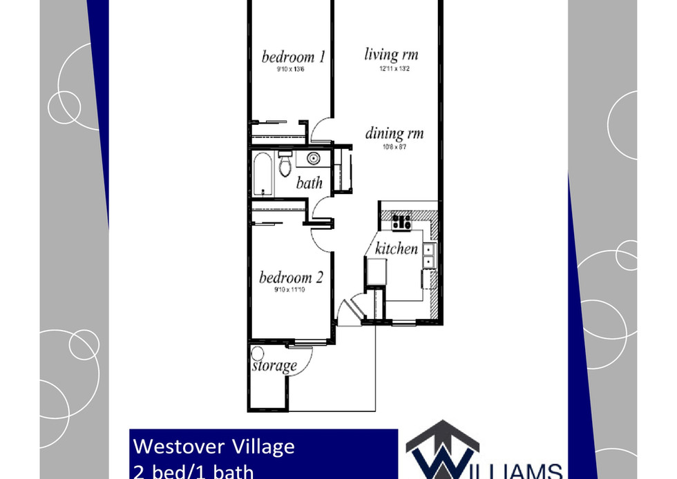 Westover Village 16