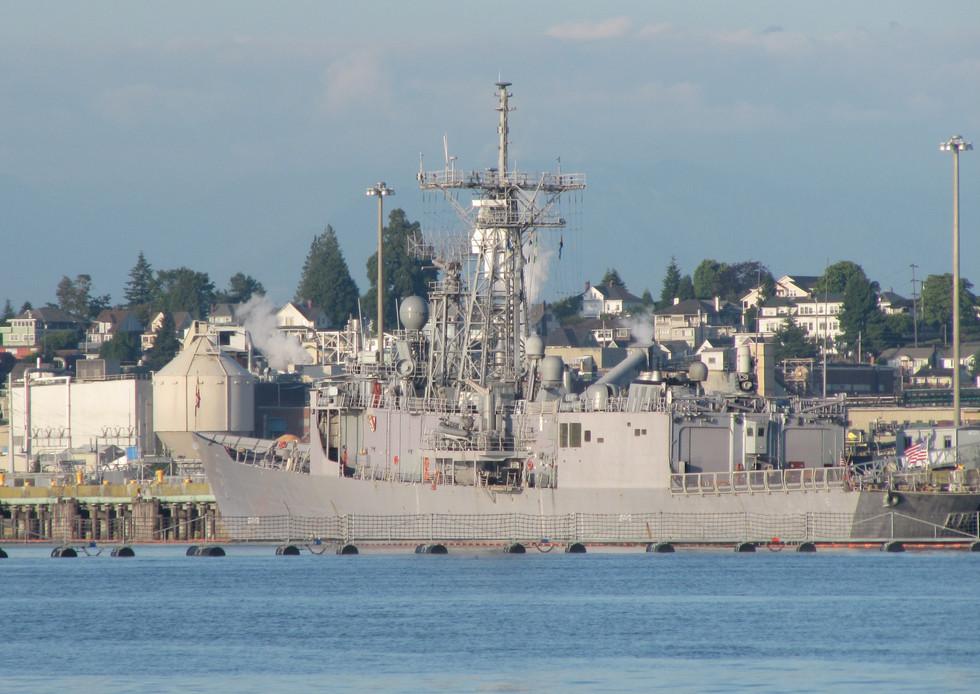 Everett 14