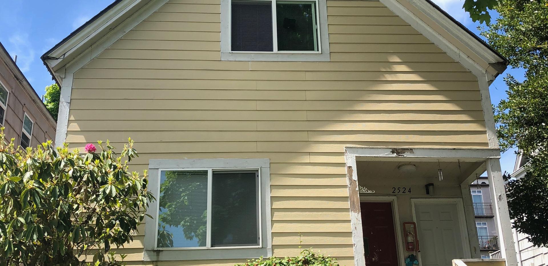 Everett Apartments 1