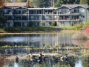 Fountainhead Apartments in Everett