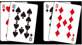 블랙잭 게임, 호텔카지노 블랙잭