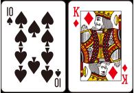 카드 도박