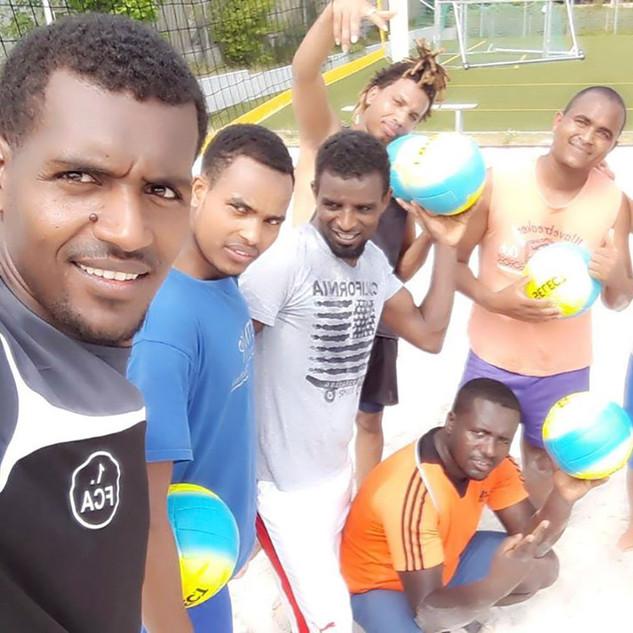 Beachvolleyball Nürnberg, Volleyball Nürnberg, Cris Bährens, Beachvolleyball Kurs, Beachvolleyball Workshop, Beachvolleyball Firmen Nürnberg,