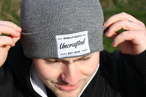 THE UNCRAFTED BEANIE