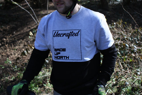 MADE UP NORTH SWEATER