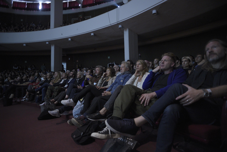 Audience 5