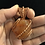 Thumbnail: Wrapped Carnelian Necklace, Courtesy of One Thirty One