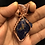 Thumbnail: Wrapped Sunset Sodalite Necklace, Courtesy of One Thirty One