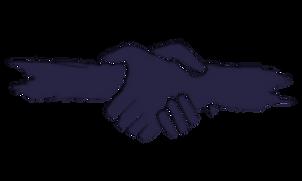 Take My Hand, logo, Morgan France-Johnson, stigma, mental health, wellness