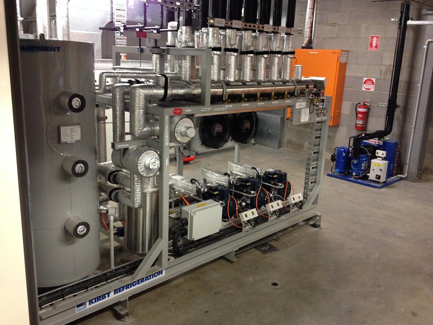 Total Refrigeration Services Coles Craig