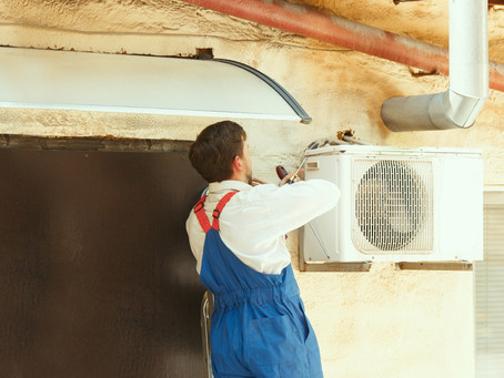 Finding The Right Commercial Air Conditioning Installation Location