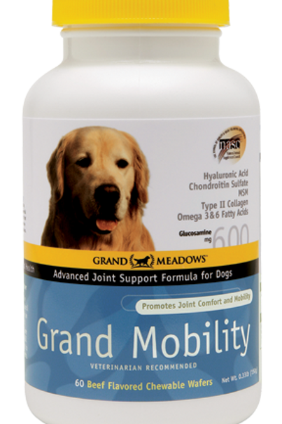 Grand Mobility 60's For Dogs