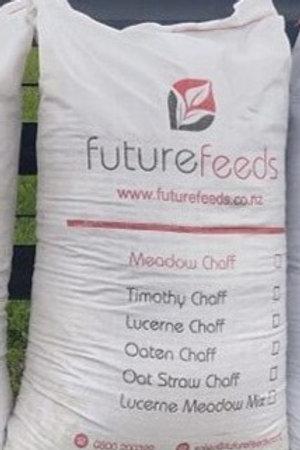 Future Feed Meadow Chaff 20kg