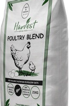Harvest Grains Poultry Blend™ 20kg