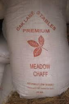 Oaklane Premium Meadow Chaff 10kg and 18kg