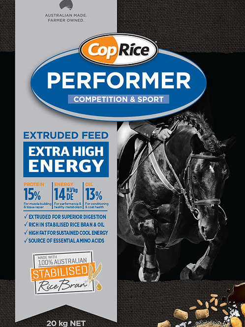 CopRice Performer