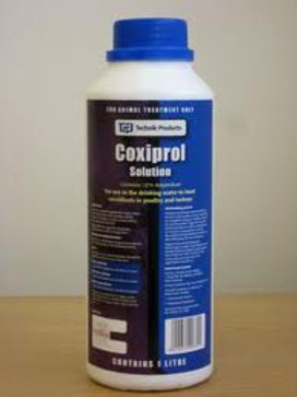 Coxiprol – 250ml