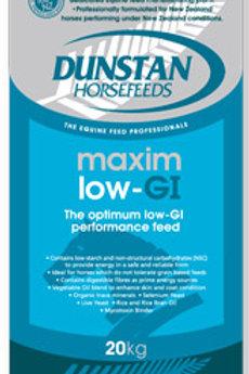 Dunstan Maxim Low GI 20kg