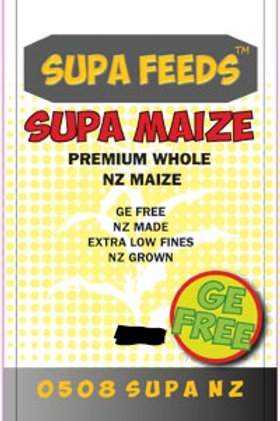 Supa Whole Maize 10kg and 20kg