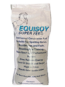 Equisoy Super Feed