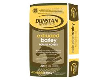 Dunstan Extruded Barley