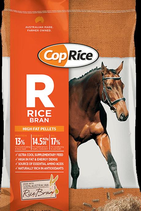 CopRice Rice Bran