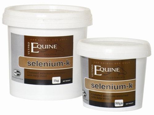 Vetpro Selenium K 1kg