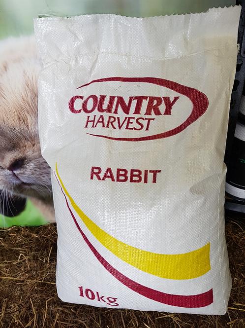 Rabbit Pellets 1kg - 25kg