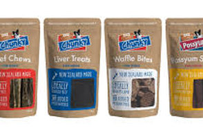 Superior Chunky Dog Treats
