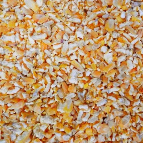 Premium High Grade Kibbled Maize  25kg