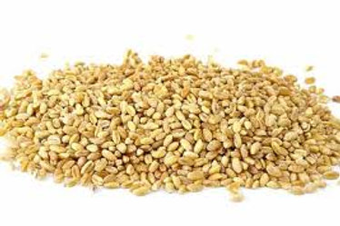Rolled Barley 25kg