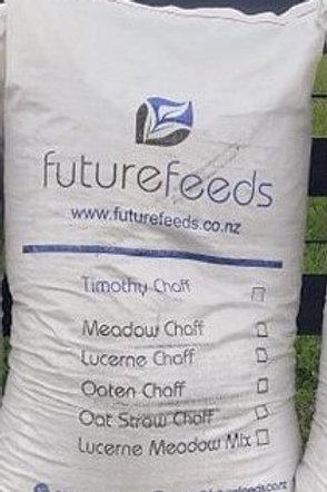 Future Feed Timothy Chaff 20kg