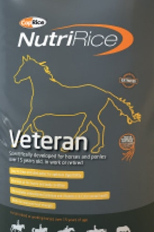 CopRice NutriRice Veteran