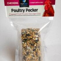 Poultry Pecker Each