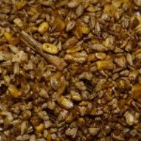 50/50 Maize & Barley