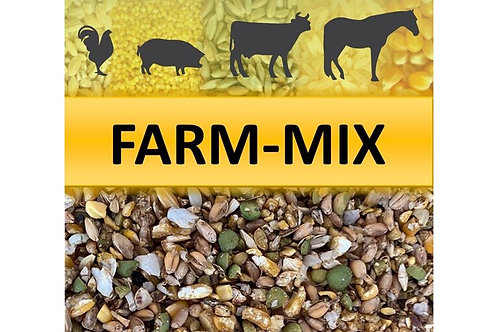 Harvest Grains Farm Mix