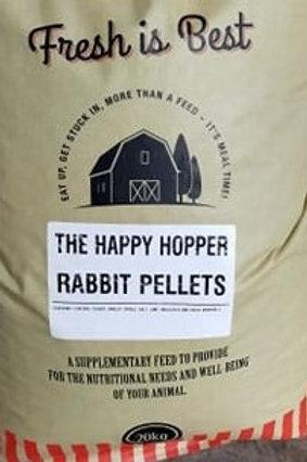 Meal Time Rabbit Pellets 20kg